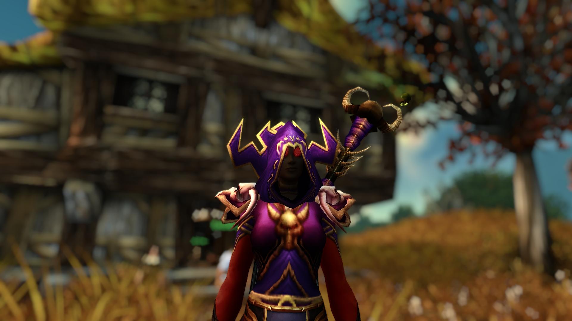 Kino World Of Warcraft
