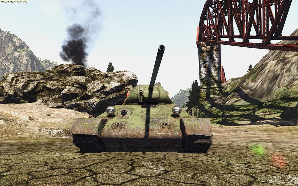 war thunder sweetfx