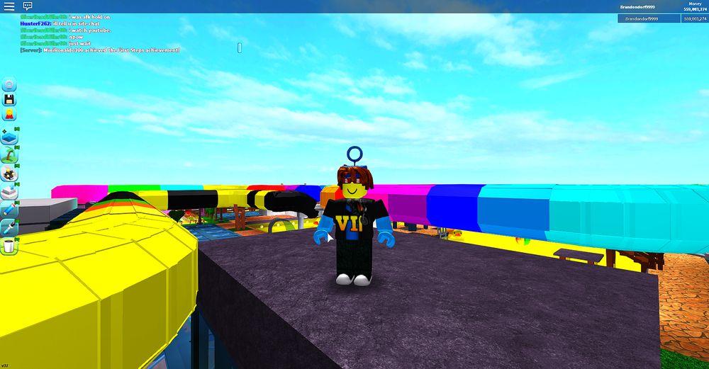 Player Hunter Roblox - Screenshot Contrast Enhancement Sweetfx Roblox